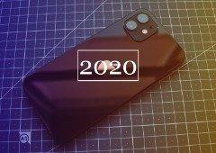 Os smartphones preferidos da equipa 4gnews em 2020 (Seleção do Bruno)