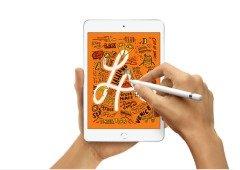 Os tablets ainda não morreram graças à Apple!