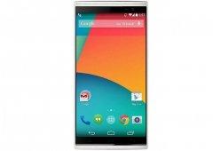 Otium U5 - Smartphone Android com moldura fina