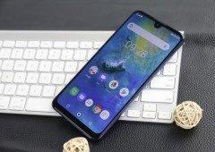 Oukitel K9 traz ecrã e bateria massivos por menos de 200 euros