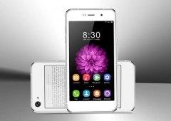 Oukitel U6 poderá vir com ecrã-duplo e processador Helio X20 Deca-Core