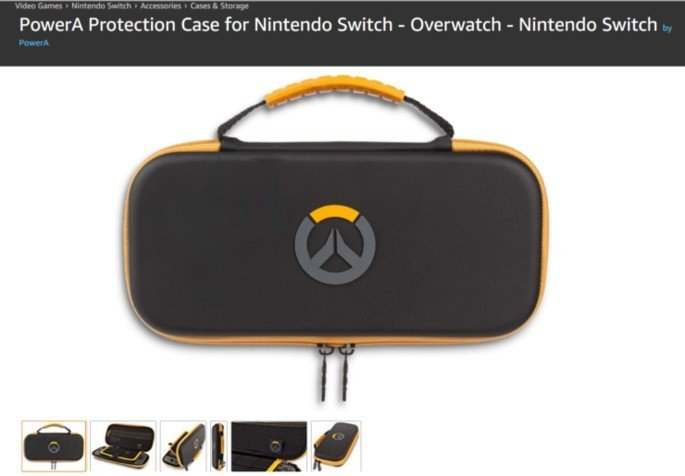 amazon switch voerwatch