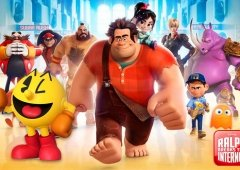 PAC-MAN: Ralph Breaks the Maze chega à Google Play Store