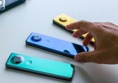 """""""Pai do Android"""" revela smartphone com um design que não vais acreditar!"""