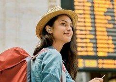 Panasonic lança auriculares sem fios para combater os AirPods Pro