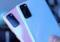 Pandemia COVID-19 cria uma queda de quase 40% na venda de smartphones
