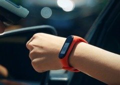 Para que serve o NFC da Xiaomi Mi Band 4