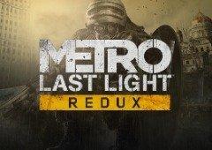 Passagem de ano em casa? Metro Last Light Redux está gratuito para PC!