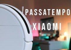 Passatempo 4gnews/Mi Store: ganha um Mi Robot Vacuum-Mop!