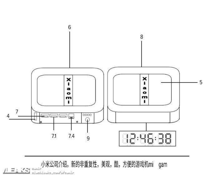 Próxima Xiaomi Mi TV Box pode chegar com um ecrã
