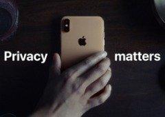 Patente da Apple revela filtro de privacidade no ecrã!