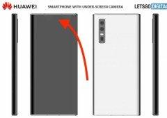 Patente da Huawei mostra os smartphones que todos queremos ver