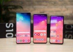 Patente da Samsung revela como poderá ser o Samsung Galaxy S11