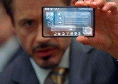 Patente da Sony promete um smartphone como nunca viste!