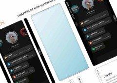 Patente da Xiaomi mostra-nos como será o smartphone do futuro!