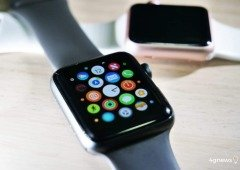 Patente revela câmara na bracelete de um Apple Watch. Descobre o conceito