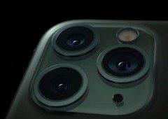 """Patente da Apple promete câmaras sem """"corcundas"""""""