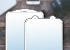 Patentes da Vivo mostram o futuro dos smartphones de entrada