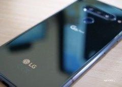 Patentes LG prometem mudança significativa nos seus smartphones