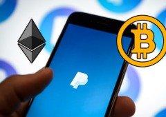 PayPal entra no mundo das criptomoedas! Bitcoin, Ethereum, BCH e LTC serão adicionados!