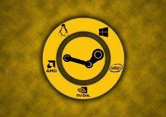 PC gaming está em alta! Steam tem mais utilizadores que PlayStation e Xbox