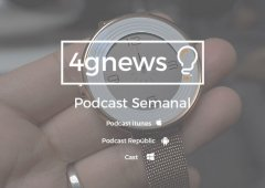 Podcast 4gnews 130: Pebble RIP, Galaxy S8, Ikimobile, Microsoft phone e mais...