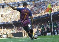Pro Evolution Soccer 2019 - Entra a PES juntos neste Giveaway