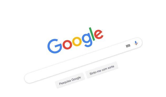 Pesquisa Google prestes a mudar