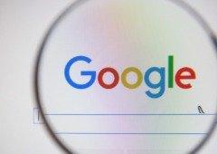 Pesquisa Google melhora design com novos ícones