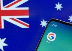Pesquisa Google poderá ser bloqueada na Austrália! Google aplica dois pesos e duas medidas