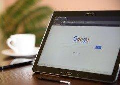 Pesquisa Google tem novidade muito útil para os utilizadores mobile