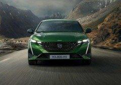 Peugeot 308 terá versão 100% elétrica. Sabe quando