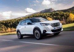 Peugeot e-2008. Novo carro elétrico chega a Portugal e este é o seu preço