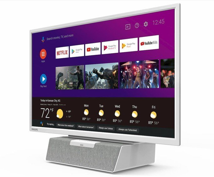 Philips 24 Android TV