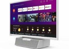 Philips lança Smart TV com Android TV para a tua cozinha