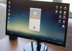 Samsung DeX: Transformar o smartphone num PC de secretária está cada vez mais perto