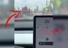 Piloto automático da Tesla está ainda melhor! Conhece a nova atualização (vídeo)