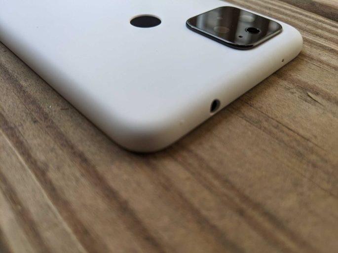 Pixel 4a XL. Crédito: 9to5Google