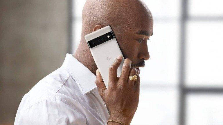 Pixel 6 Pro é oficial: o smartphone mais Google de sempre