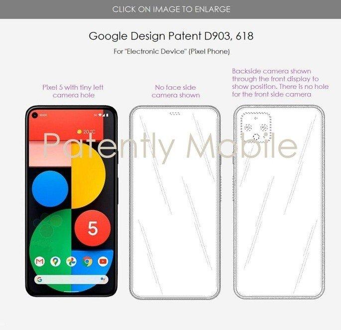 Google patente