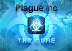 """Plague Inc. passa a ser o jogo perfeito para """"atacar"""" a pandemia graças a novo modo!"""