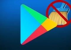 Google Play Store: Clean Master e mais 7 apps classificadas como fraude