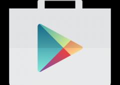 PlayStore supera o número de aplicações existentes na App Store