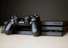 Playstation 4 chega aos 100 milhões de unidades vendidas