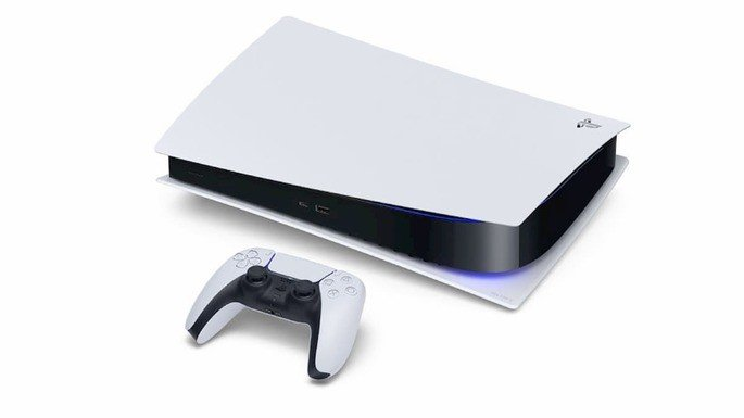 Sony PlaysStation 5 PS5