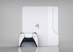 PlayStation 5 deverá chegar às lojas em novembro