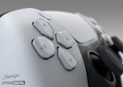 PlayStation 5 DualSense: vídeo conceptual do comando deixa água na boca!