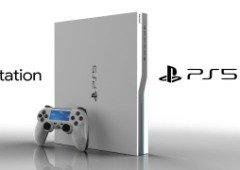 PlayStation 5 é mostrada em conceito impressionante! (vídeo)
