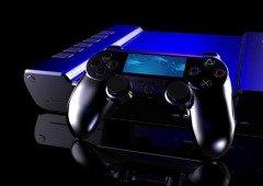 PlayStation 5: novo conceito traz-nos uma consola que derrete corações