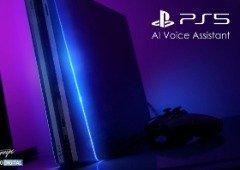 PlayStation 5: novo vídeo faz-nos sonhar com a nova consola da Sony
